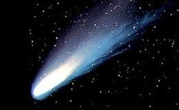 Se verá una lluvia de estrellas entre la noche del 5 de mayo y la madrugada del 6 de mayo.