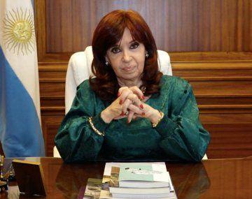 Memorando con Irán: dictaminan a favor de que Cristina exponga en audiencia oral