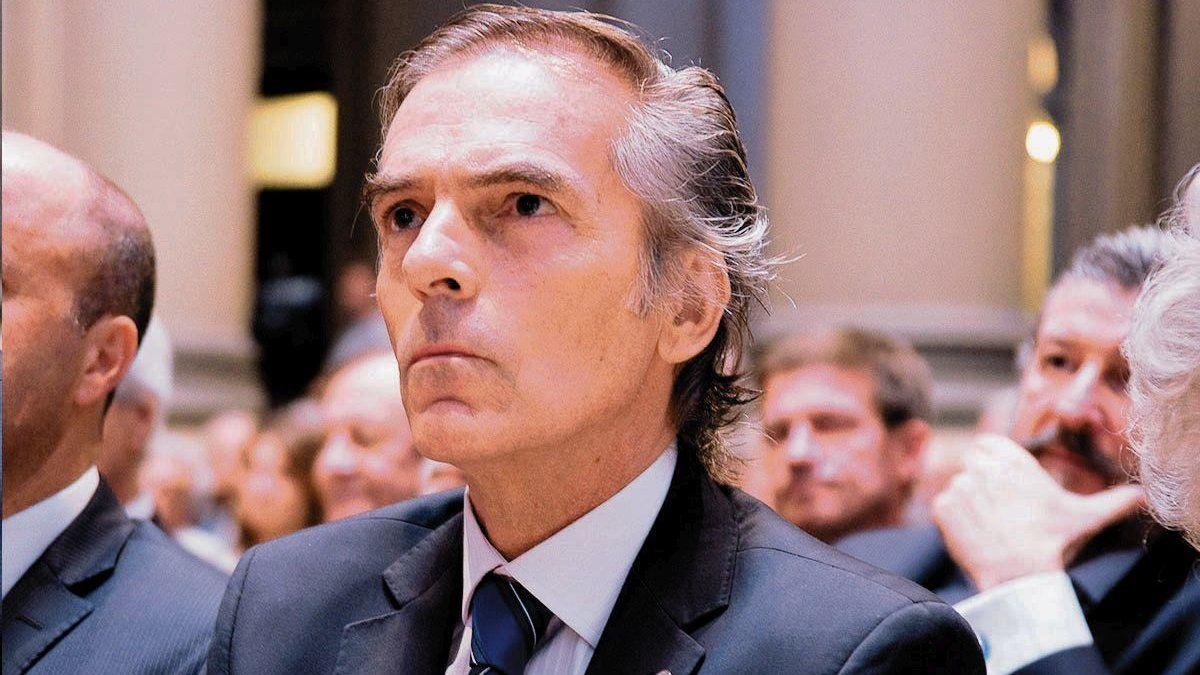 Denuncian al juez Hornos por sus visitas a la Casa Rosada durante el  gobierno de Macri