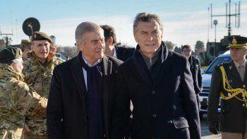 Mauricio Macri no se presentó a declarar