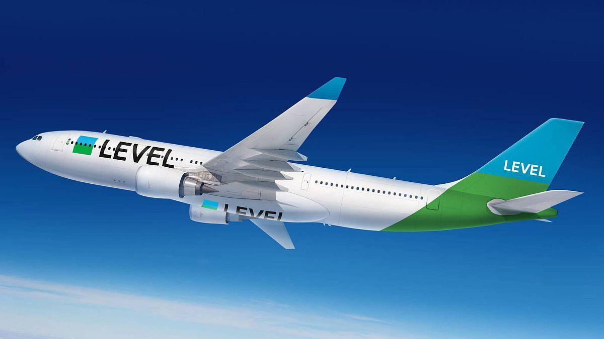 La low cost Level retoma vuelos entre Buenos Aires y Barcelona: habrá tres  frecuencias semanales