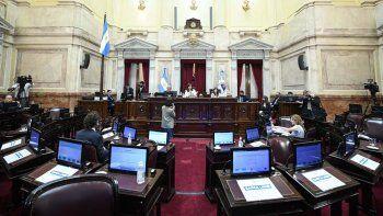 El Senado convirtió en ley el aporte solidario de las grandes fortunas.