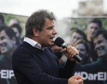 Santilli y Manes compartirán bunker en provincia de Buenos Aires