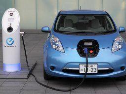GM apuesta a eléctricos