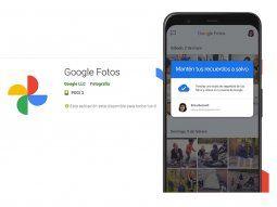 Google Fotos ya no será gratis: ¿qué pasará con tus archivos?