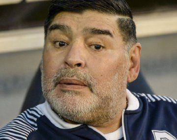 La causa por la muerte de Maradona sigue su marcha.