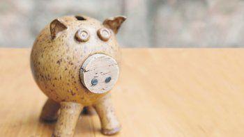 inversiones: seis opciones para ahorrar en pesos