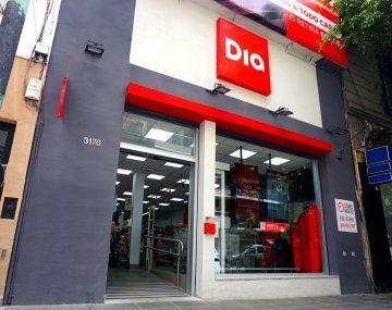 Dia: ventas en Argentina crecieron el 2