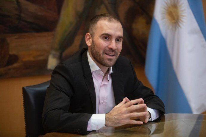 Guzmán tendrá mañana su primer round financiero de un segundo semestre