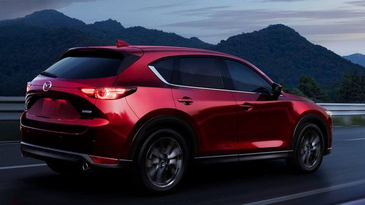 Mazda lidera el ranking de confiabilidad de Consumer Reports.