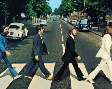 Abbey Road de los Beatles alcanzó nuevamente el primer puesto en ventas