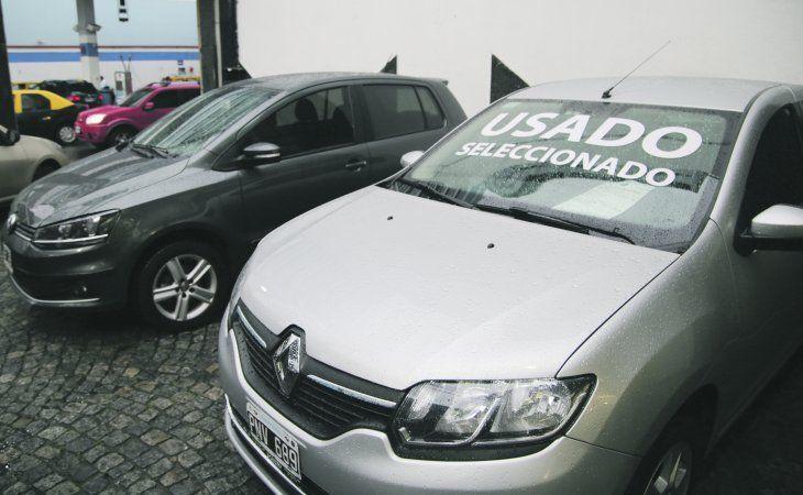 la-venta-autos-usados-noviembre-crecio-124-interanual