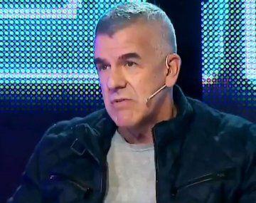 Dady Brieva realizó declaraciones públicas radialesque despertaron el repudio.