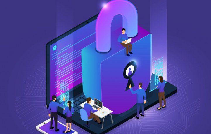 Cada vez más, las escuelas ofrecen programas de grado específicos a la seguridad cibernética en lugar de la más amplia