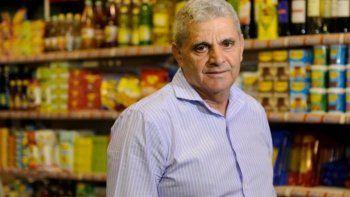Víctor Fera, a favor del congelamiento de precios