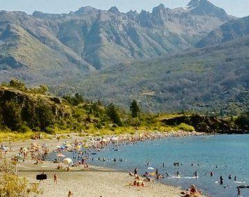 opciones. El clima y las favorables condiciones de amplios espacios son algunas de las ventajas que la región de la Patagonia espera capitalizar para esta temporada.