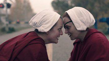 the handmaids tale, temporada 4: donde verla online