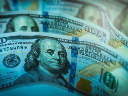 El blue es el único de todos los dólares del mercado que cae en lo que va del año: acumula una baja de 13,9% (-23 pesos).