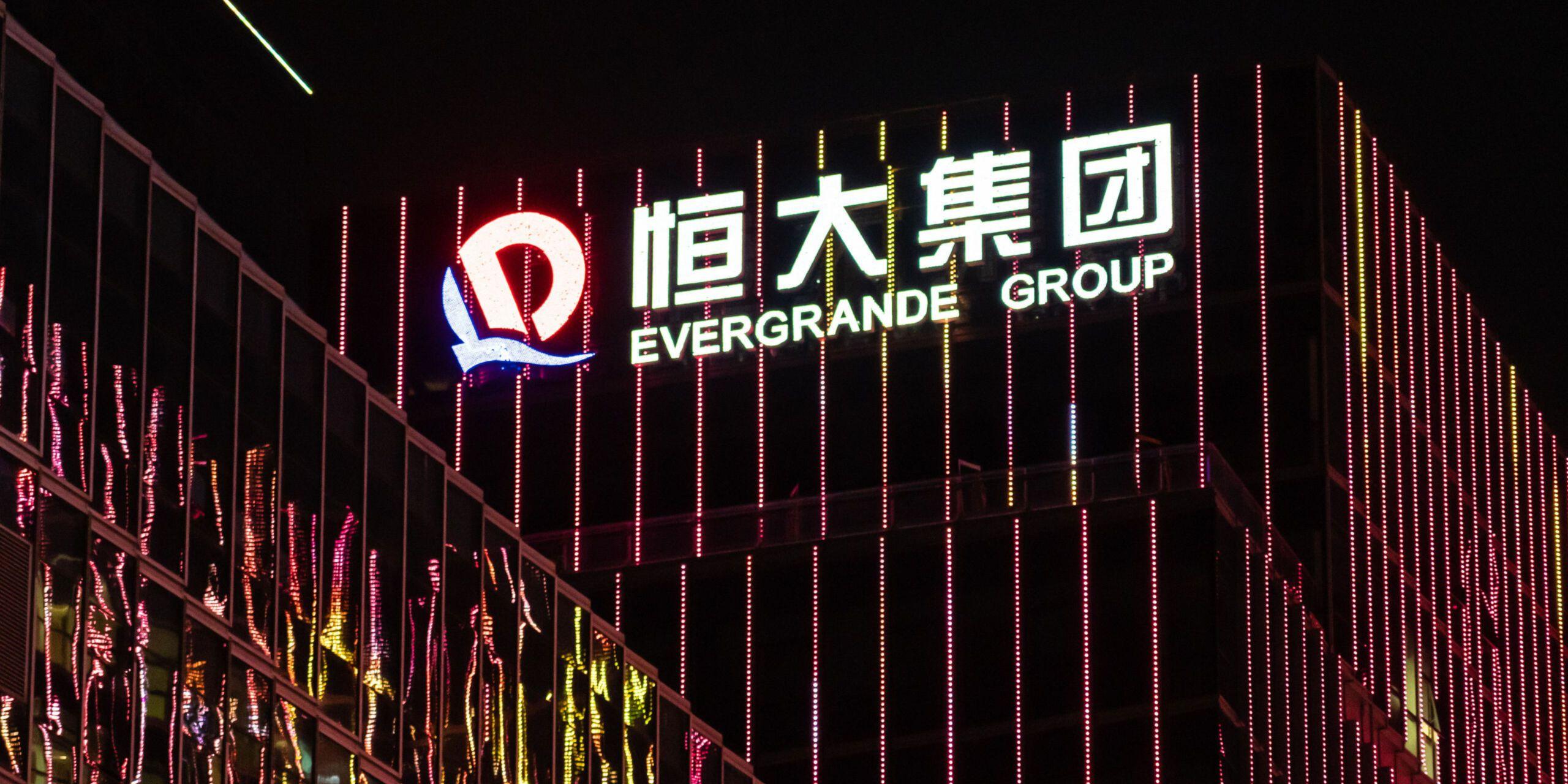 Chinese Estates anunció la salida de la compañía.