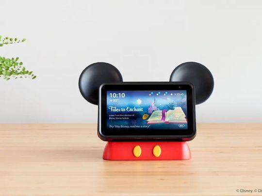 Amazon y Disney lanzan una nueva experiencia: Hey Disney
