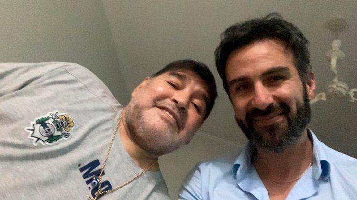 El médico de Diego Maradona, Leopoldo Luque, podría quedar en una situación complicada tras declaraciones sobre la muerte del astro.