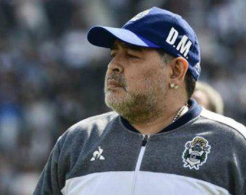 La psiquiatra y el psicólogo de Maradona presentaron un escrito en disidencia de la junta médica.