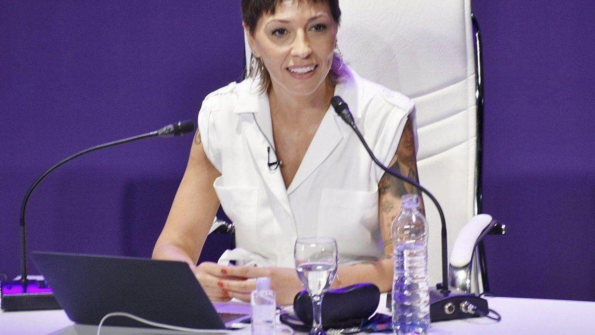 Mayra Mendoza abrió sesiones en Quilmes y destacó la tarea conjunta con Nación y Provincia