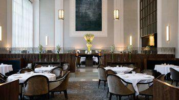 El restaurante Eleven Madison Park abrirá con el veganismo como forma de innovación culinaria.
