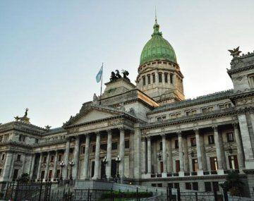 Diputados analizan en plenario de comisiones la reforma de la ley del Ministerio Público Fiscal.