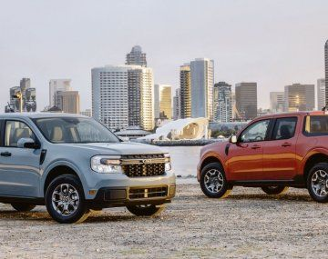 Amplía la oferta con nueva pickup global