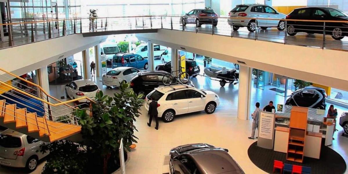 autos 0 km: cuales son los mas baratos para comprar durante septiembre en la argentina