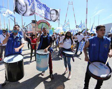 Massa sobre el Parque de la Costa: Vamos a garantizar la continuidad de los empleos