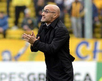 Paolo Montero es el nuevo entrenador de San Lorenzo