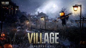 resident evil 8 village: versiones, precios y donde descargarlo