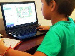 El objetivo es facilitar las clases virtuales y el teletrabajo.
