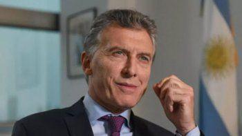 """Macri calificó de """"saqueo"""" y """"abuso"""" el recorte de fondos a la Ciudad"""
