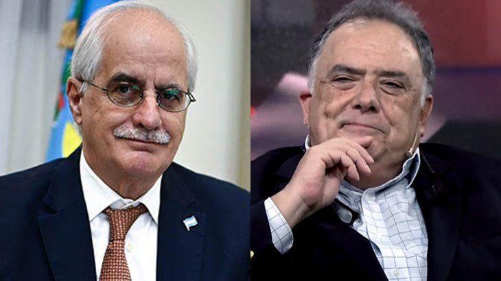 eduardo-valdes-y-jorge-taiana-emitieron-un-comunicado