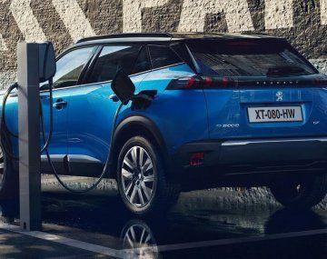 El cuarto mayor fabricante del mundo pisa el acelerador con autos eléctricos