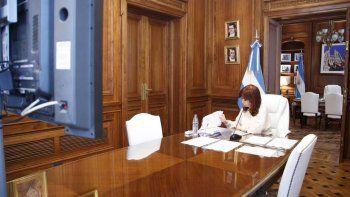 El fiscal general Raúl Pleé interpuso un recurso extraordinario para que la Corte Suprema revise el fallo que sobreseyó a Cristina Fernández de Kirchner.