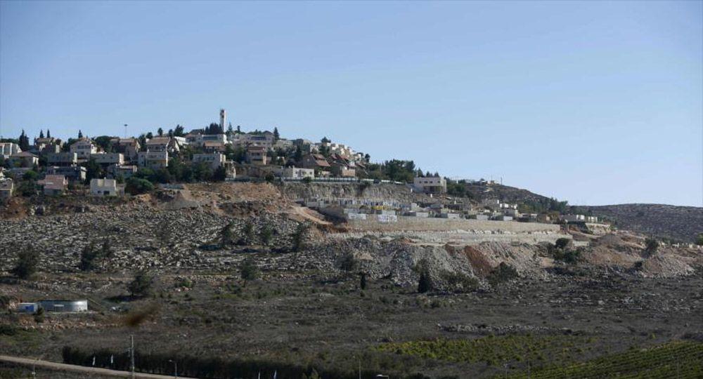 Avanza en Israel polémico proyecto para legalizar territorio ocupado de Cisjordania