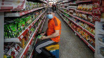 ¿cuanto dejamos de limpiar por culpa de la inflacion?