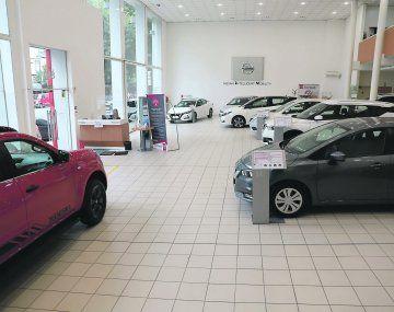 Autos: solo quedan 6 modelos por menos de $1.500.000