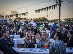 Cómo será Bocas Abiertas, el festival gastronómico al aire libre y a metros del río