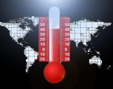 El cambio climático pasará a ser una variable de peso en la economía mundial.