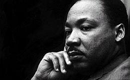 Martín Luther King Jr.