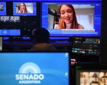 La senadora mendocina Anabel Fernández Sagasti presidirá la bicameral.