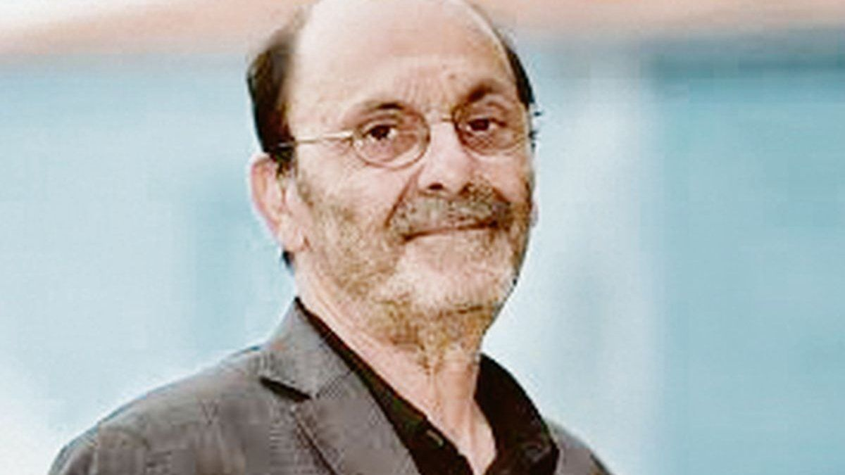 Adiós a Jean-Pierre Bacri, notable comediante y autor francés