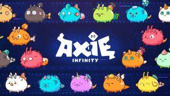 axie infinity: ¿cuales son los riesgos de seguridad al jugar?