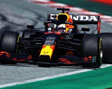 Verstappen, el dueño de 2021. El piloto de Red Bull ganó cuatro de los ocho GP y logró la pole en Austria.