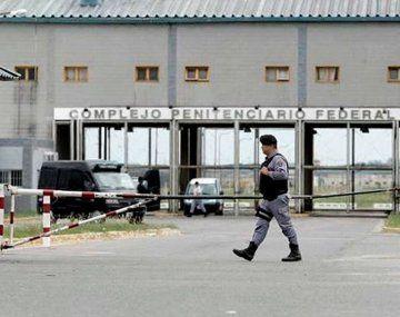 Vuelven a allanar la cárcel de Ezeiza y otras dependencias del SPF.